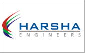 HARSHA ENGINNERS LTD