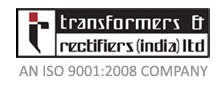 TRANSFORMER RECTIFIER PVT LTD